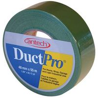 TAPE DUCT GREEN 48MM X 55M