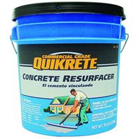 Quikrete 1131-20 Polymer Modified Concrete Resurfacer
