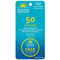 Sun and Skin Care Research 88 Ocean Potion Sunblock Face Potion