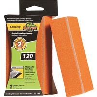 Gator 2-Step Angled Multi-Surface Sanding Sponge