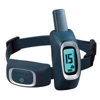 COLLAR DOG TRAINER REMOTE