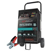 Schumacher SE-4022 Manual Battery Charger