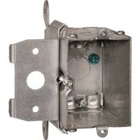 Carlon Adjust-A-Box MB120ADJ Adjustable Switch Box