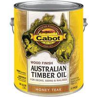 Cabot 19400 Water Reducible Australian Timber Oil