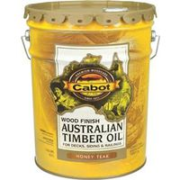 Valspar 19458 Australian Timber Oil