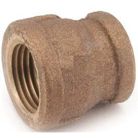 Anderson Metal 738119-0604 Brass Pipe Fitting