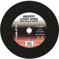 Vulcan 925920OR Cut-Off Wheel