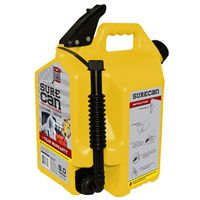 CAN DIESEL FUEL PORTABLE 5GAL