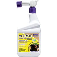 Bonide MoleMax 690GFCI Mole and Vole Repellent