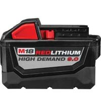 BATTERY M18 9.0 AMP LITHIUM