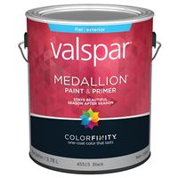 Medallion 45515 Latex Paint