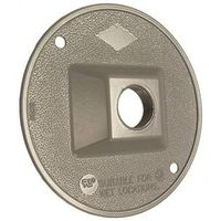 Bell Raco 5193-5 Round Cluster Cover
