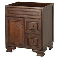 Foremost Hawthorne HANA3021D Bathroom Vanity