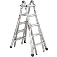 Werner MT-22 Telescoping Multi-Ladder