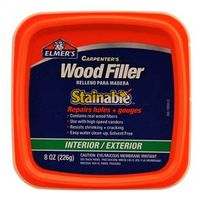 ELMER'S Carpenter's Stainable Wood Filler