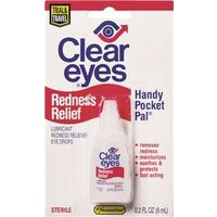 Lil Drug Store 7-92554-72103-5 Clear Eyes Drops