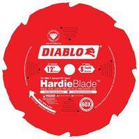 Diablo HardieBlade D1208DH Circular Saw Blade
