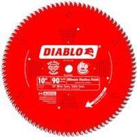 Diablo D1090X Circular Saw Blade