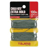 SNAPLN BRAID BOLD 1.0MMX100FT