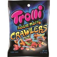 Trolli TBC12 Gummi Candy