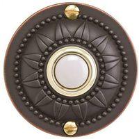 Carlon DH1657L Round Corded Push Button