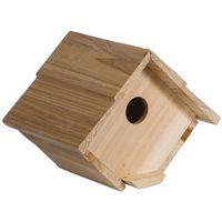 HOUSE BIRD CEDAR WREN