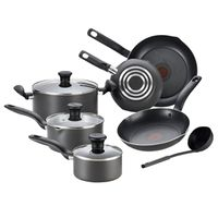 T-Fal A821SA94 Initiatives Cookware Sets