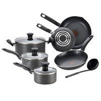 T-Fal A821SA94 Initiatives Cookware Sets
