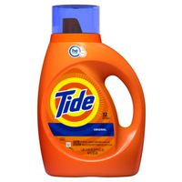 Tide 2X Ultra Laundry Detergent