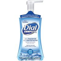 Dial Complete 1721338 Anti-Bacterial Foaming Hand Wash