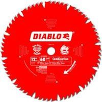 Diablo D1260X Combination Circular Saw Blade