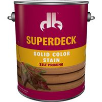 Superdeck 9600 Solid Color Stain