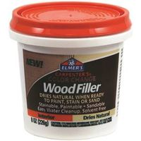 ELMER'S Carpenter's Color Changing Wood Filler