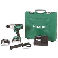Hitachi DV18DSDL  Cordless Hammer Drills