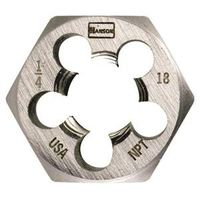 Irwin Industrial 7004  Hexagon Dies
