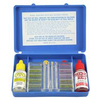 Jed Pool 00-481 2-Way Standard Pool Test Kit