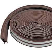 M-D 43848 All Climate Wave Profile Weatherseal Tape