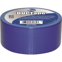 Intertape 6720BLU Duct Tape
