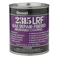 Geocel Instant Roof Repair Brushable Coating