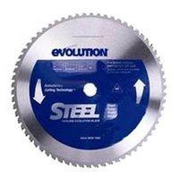 Evolution 185BLADEST Circular Saw Blade