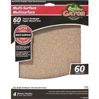 Gator 4440-012 Multi-Surface Sanding Sheet