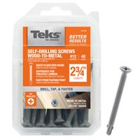 Teks 21384 Self-Tapping Screw