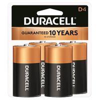Coppertop MN1300R4Z Alkaline Battery