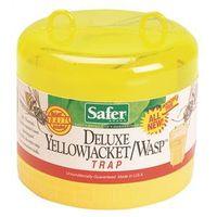 Safer 00280 Jacket Wasp Trap