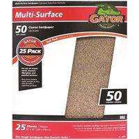 Gator 3267 Sanding Sheet