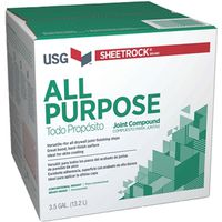 US Gypsum 380122048 USG Sheetrock All-Purpose Joint Compound