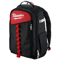 BACKPACK LOW-PROFILE 22-POCKET