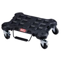 DOLLY UTILITY CART BLACK 250LB