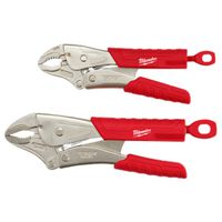PLIER SET JAW LOCKING 7IN&10IN