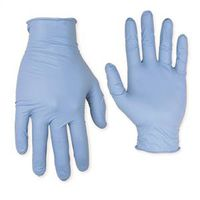 CLC 2320 Industrial Grade Pre-Powdered Gloves